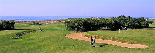 Golf Miramar