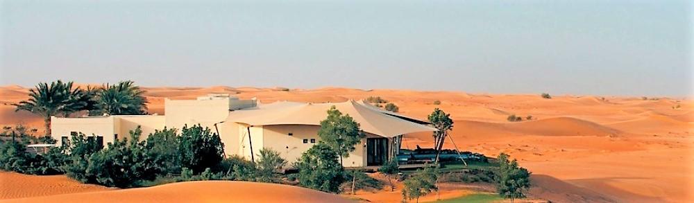Viagem à Cidade e ao Deserto