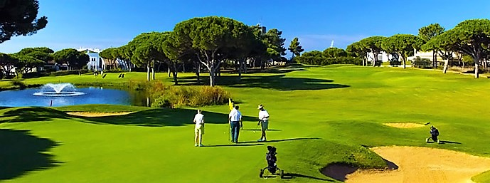 Portugal, Natureza e Destino de Golf