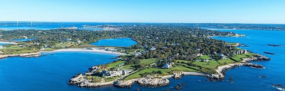 Rhode Island, Costa Leste