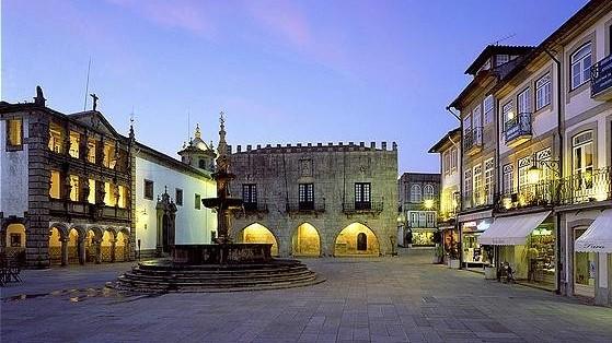 Viana do Castelo – Centro Histórico