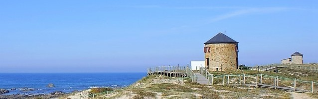 Vila do Conde a Esposende – Praias e Natureza