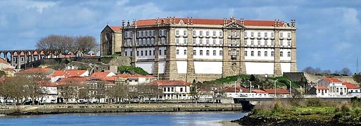 Vila do Conde – Mosteiro de Santa Clara